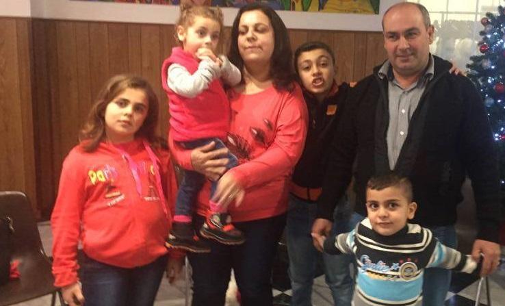 Un Anno Fa Lassociazione Madonita Con Sede A Polizzi Generosa Ha Realizzato La Prima Esperienza Di Accoglienza Ospitando Una Famiglia Quattro Bambini
