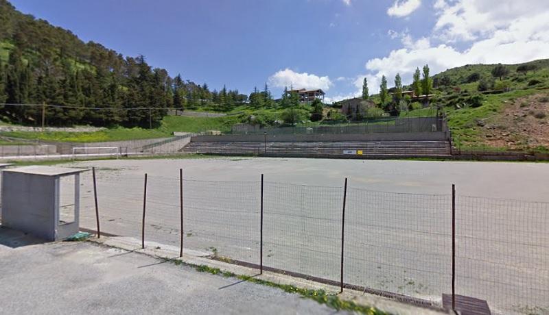 Geraci Siculo, arriva il finanziamento per ristrutturare il campo sportivo