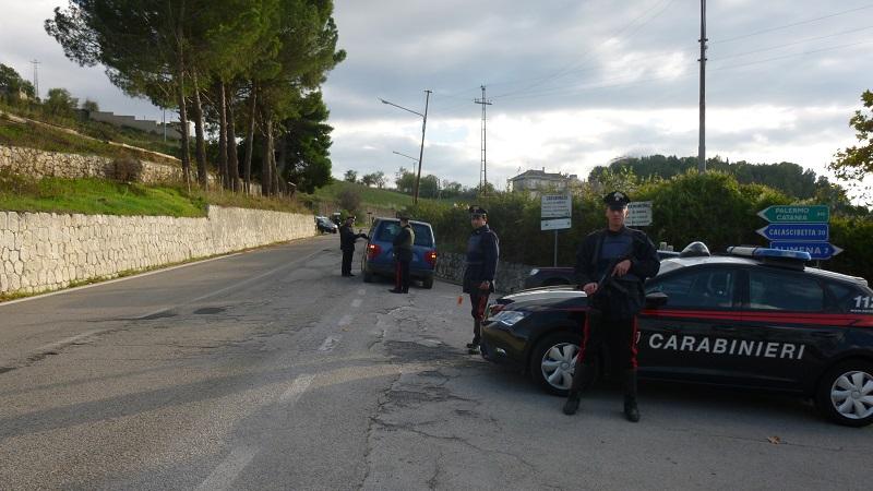 Petralia Soprana, minacce di morte ad una donna per farsi consegnare denaro: arrestato