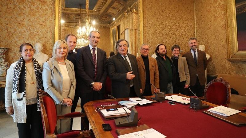 A Cefalù la notte bianca dell'Unesco: visite al chiostro e concerto al Duomo