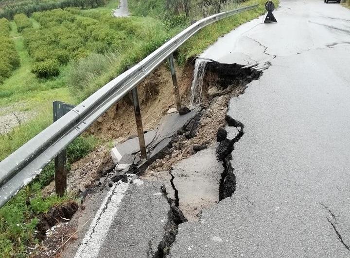 """Nuova vita per la strada Collesano-Buonfornello: """"Accordo ad un passo"""""""