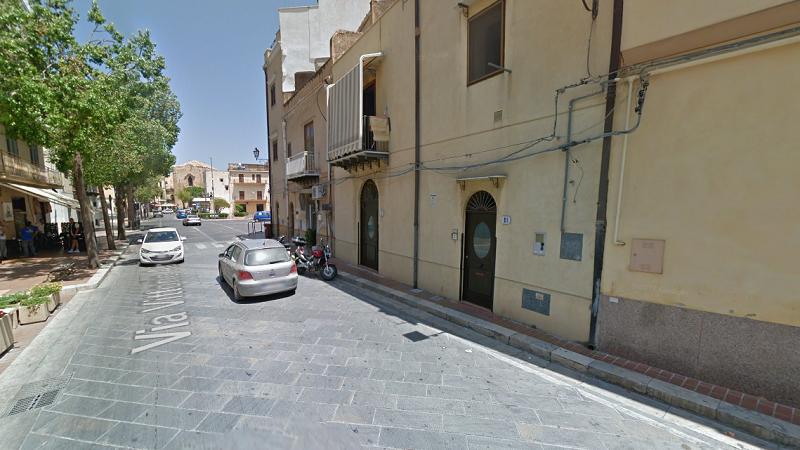Viabilità, a Termini Imerese cambia il senso di marcia in via Vittorio Amedeo