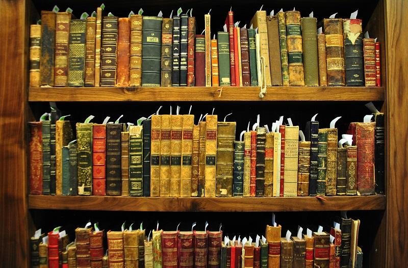 """Anche a Termini """"Maggio dei libri"""": tante le iniziative alla biblioteca Liciniana"""