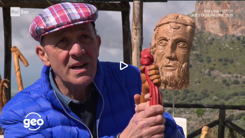 Albicocce, lumache e intagliatori: ll viaggio di Geo&Geo nel Parco delle Madonie