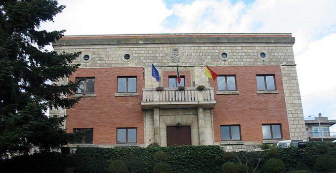 castellana sicula municipio