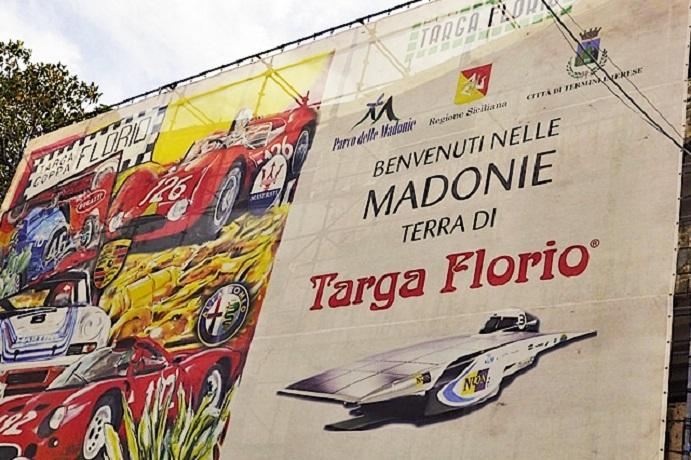 Targa Florio, si parte con 120 iscritti: presentazione a Palermo il 3 maggio