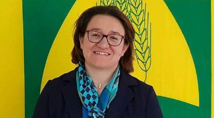 Coldiretti: la gangitana Marilina Barreca eletta responsabile Donne impresa Palermo