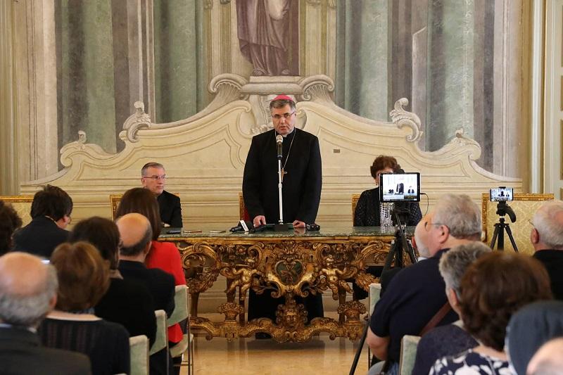 Piazza Armerina, Palermo e Brancaccio: il programma della visita di Papa Francesco