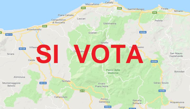 Elezioni amministrative, ad un mese dal voto ecco chi scende in campo nelle Madonie