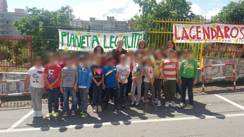 """Gli avvocati di Termini incontrano gli studenti: """"La lotta alla mafia riguarda tutti noi"""""""