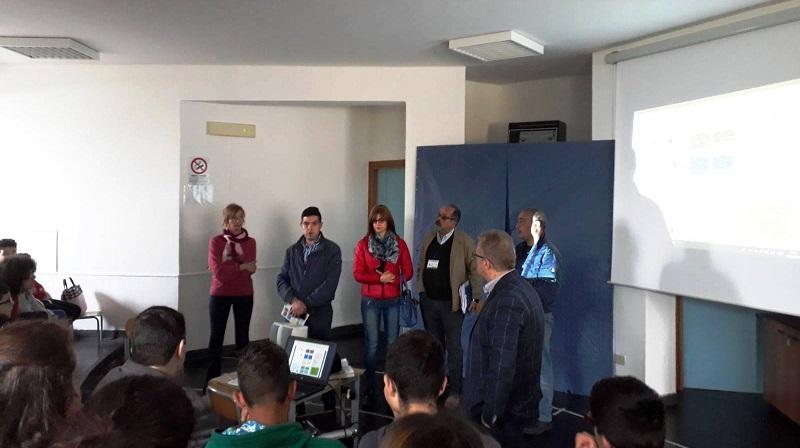 A scuola di raccolta differenziata: lezioni speciali per gli studenti di San Mauro