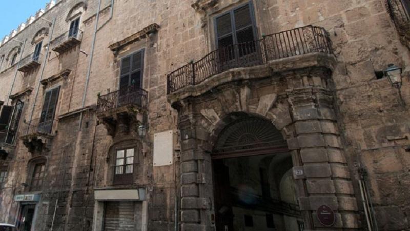 """""""Ti racconto il museo di Petralia Soprana"""": l'iniziativa a palazzo Ajutamicristo di Palermo"""