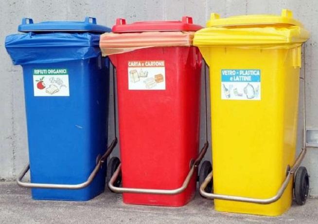 Lo smaltimento dei rifiuti in Sicilia