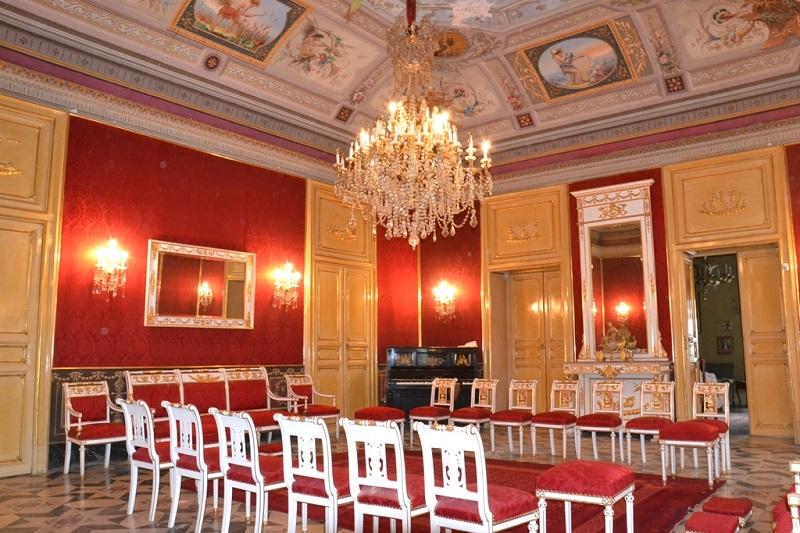 A Palazzo Pottino di Petralia Soprana rivivono i fasti della vita dell'Ottocento