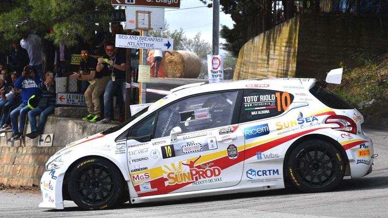 A luglio appuntamento con i motori sulle Madonie: c'è il primo Himera Rally