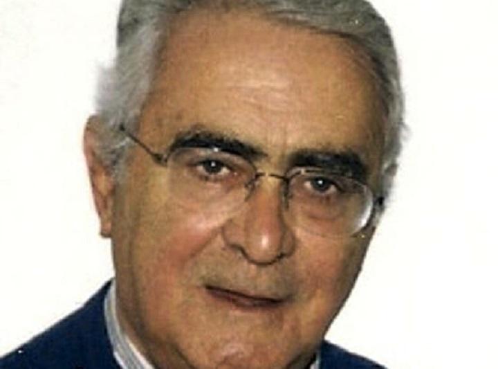 E' morto l'ex presidente dell'Inps. Sarà sepolto a Montemaggiore Belsito, suo paese natale
