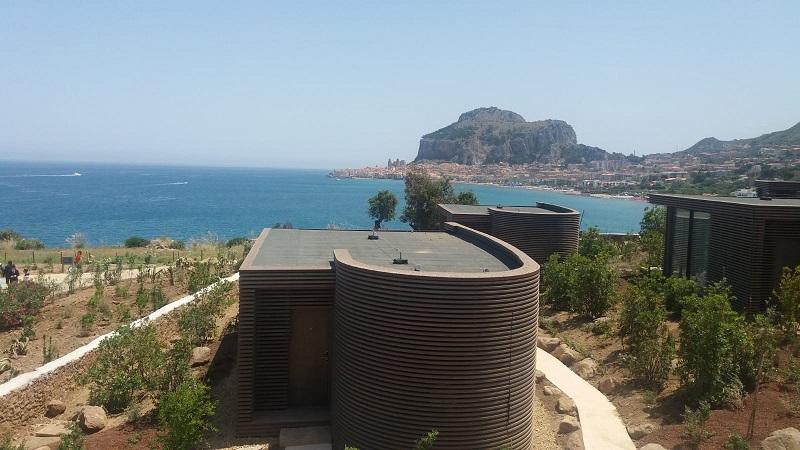 Cefalù, sequestrati pontili e piattaforme del Club Med