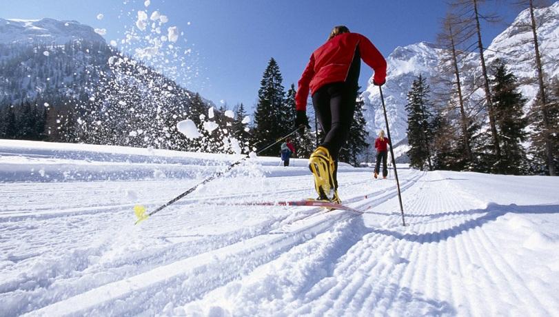 A Piano Battaglia la gara regionale di sci alpino e slalom speciale