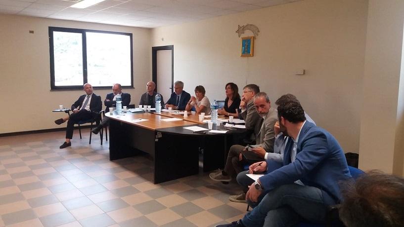 La Commissione Sanità a Petralia Sottana: chiederemo la deroga per il punto nascita