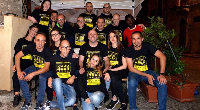 Geraci Siculo, che successo il Beer Festival!