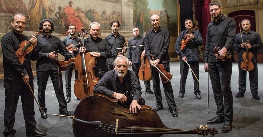 """""""Castelbuono Classica"""", torna il festival dedicato alla grande musica"""