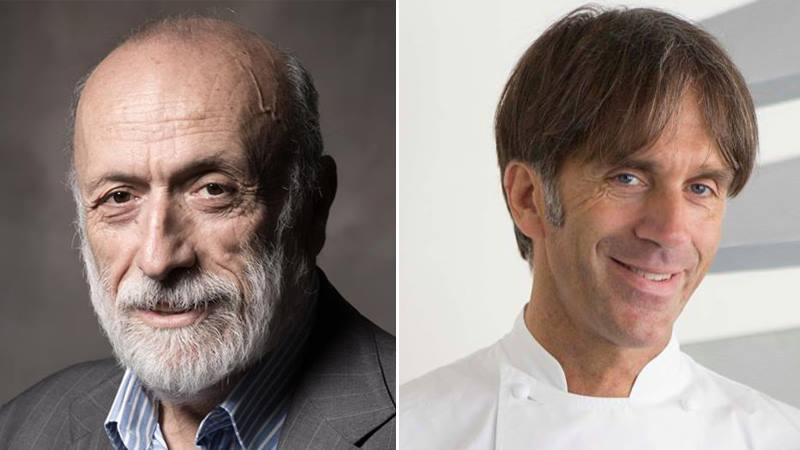 Castelbuono, Premio Gusto DiVino: menzioni speciali a Davide Oldani e Carlo Petrini