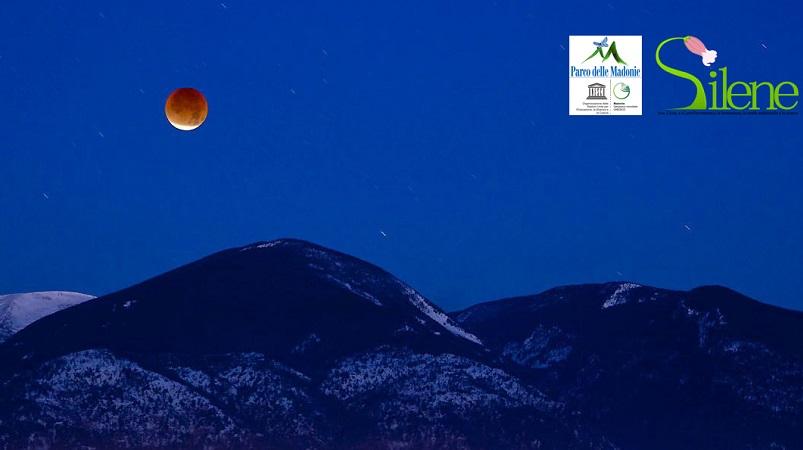 In arrivo l'eclissi totale di luna più lunga del secolo