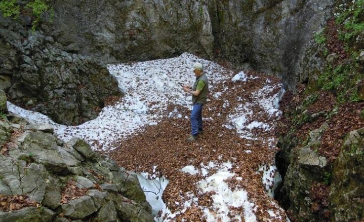 """La """"Festa della Neve"""" a Piano Battaglia: tra paesaggi mozzafiato e granite artigianali"""