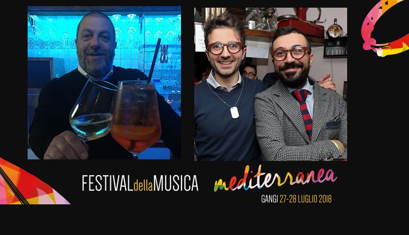 Gangi, una comunità in movimento per il Festival della Musica Mediterranea