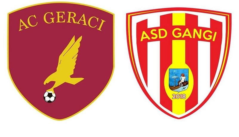 Amichevole batosta, A.C. Geraci – Asd Gangi finisce 5-0