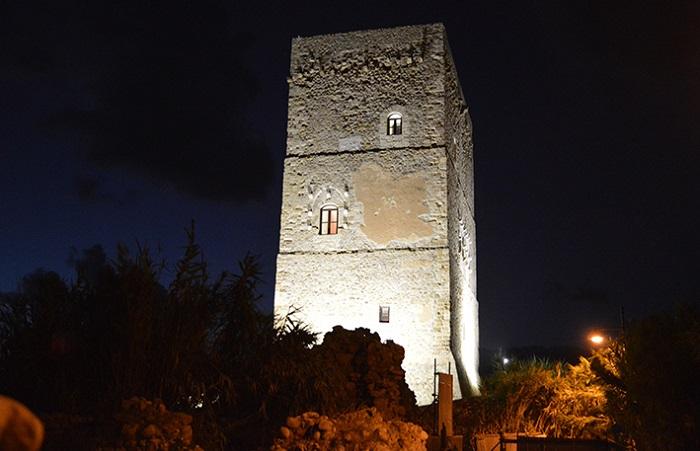 """Campofelice stasera la """"Notte bianca"""" al Castello. Visite fino a tarda notte"""