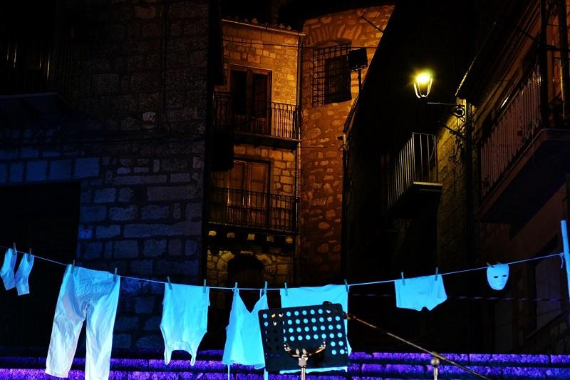 La Notte di San Lorenzo, tra poesie, musica e danza: a Petralia Soprana c'è Comet