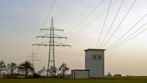 interruzione corrente elettrica