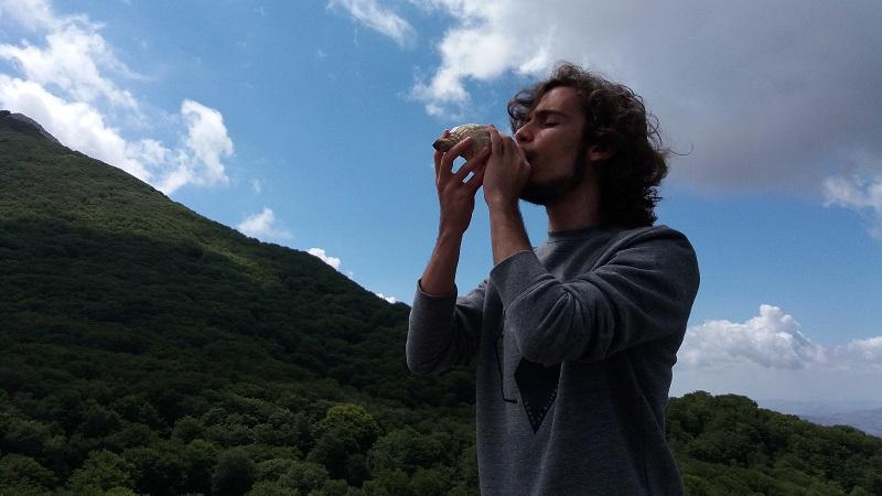 Alturestival, da Portella Colla al rifugio Monte Cervi: passeggiata sonora con Geronimo Cappelli