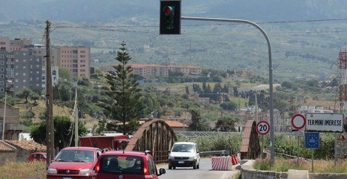 ponte san leonardo traffico