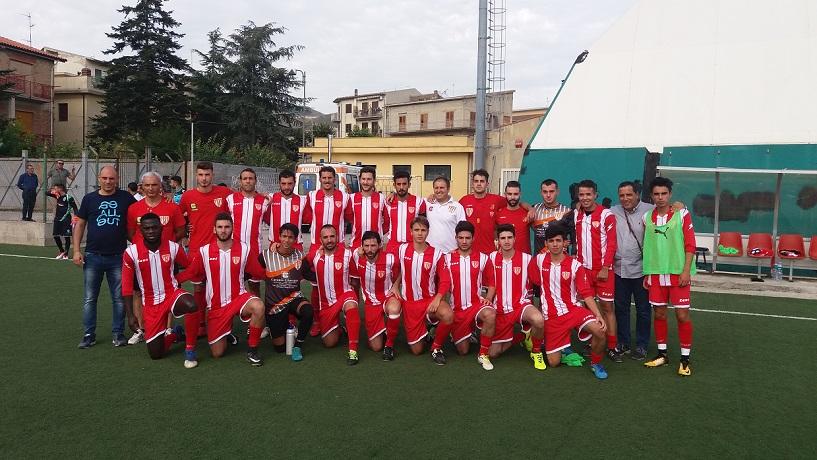 Promozione B. Butera spinge il Gangi: 2-1 contro il Casteldaccia. Pareggia il Lascari