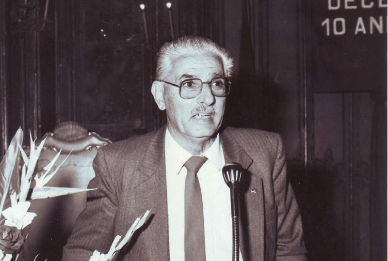 Cerda, omaggio al partigiano Vittorio Geraci: il comune gli dedica una piazza
