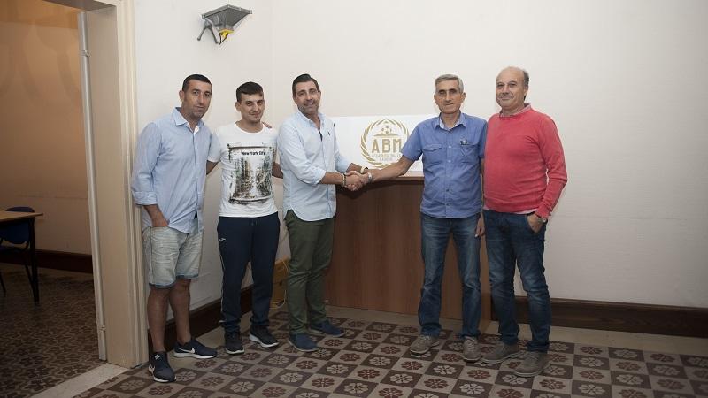 Accademia Calcio Madonie, ufficializzato l'ingresso della Asd Pollina Finale