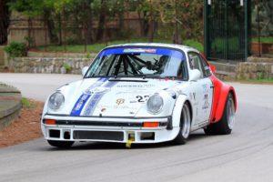 Angelo Lombardo - Porsche 911 Sc