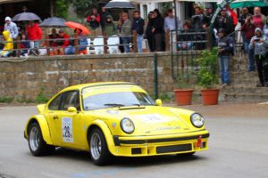 Giuseppe Gallusi - Porsche  911 Sc
