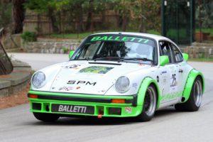 Piero Vazzara - Porsche 911 Sc