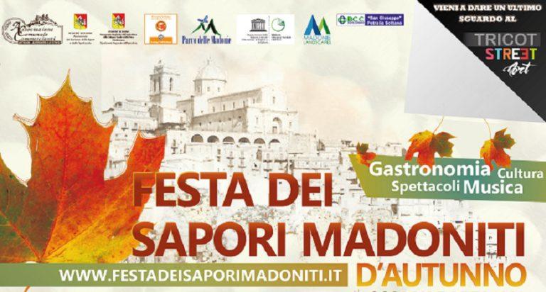 Dalla guastedda fritta al risu niuru, a Petralia Sottana torna la Festa dei Sapori Madoniti