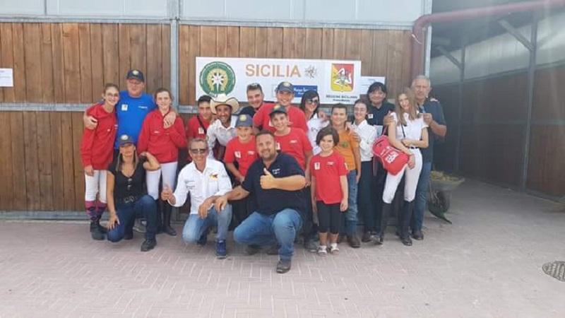 Gimkana veloce e Trofeo Kinder Coni, ottimi piazzamenti per gli atleti gangitani