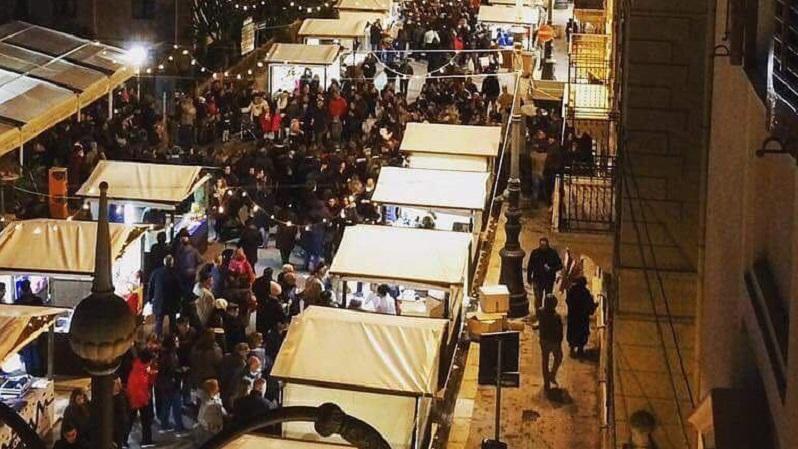"""Rinviato il Panettone Festival a Cefalù: """"Forse lo faremo in un'altra località siciliana"""""""