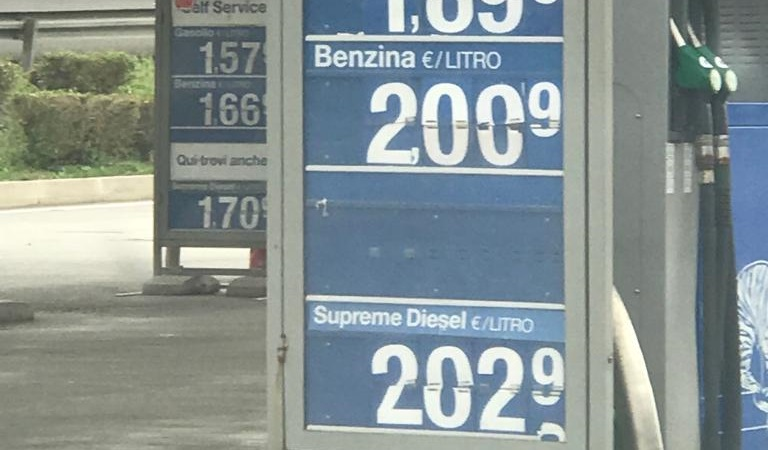 benzina-cope