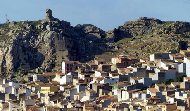 Scavi a Caltavuturo, emergono nuove tracce della città bizantina