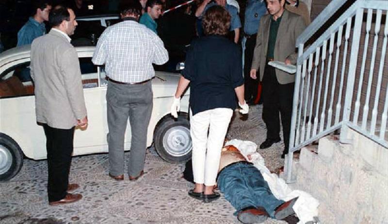 Vent'anni fa la mafia uccideva Mico Geraci: ancora nessun colpevole