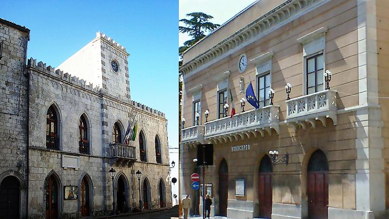 """Stop alla """"guerra"""" fratricida: Petralia Sottana sostiene Soprana per il """"Borgo dei Borghi"""""""