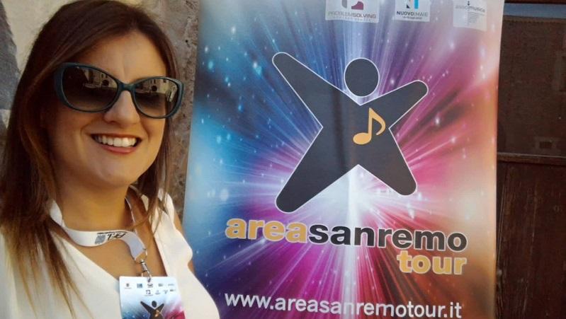 """Anche una gangitana in lotta per """"Sanremo"""": Paola Milio alle semifinali nazionali"""