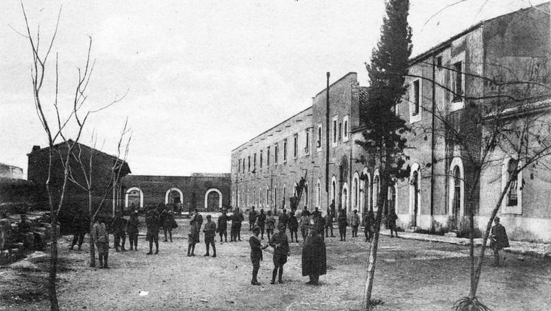 I 100 anni dalla fine della Prima Guerra Mondiale: se ne parla a Termini Imerese